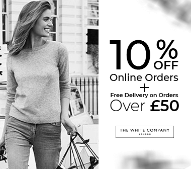 The White Company Coupon Code