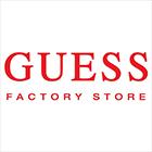 Guess Factory USA coupon codes
