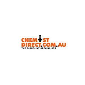 Chemist Direct AU coupon codes