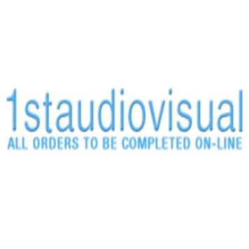 1st Audio Visual coupon codes