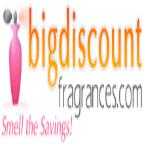 Big Discount Fragrances coupon codes