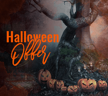 Halloween Promo Code