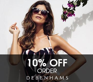 10% Off Orders