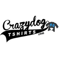 Carzy Dog Tshirt coupon codes