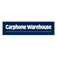 Carphone Warehouse coupon codes
