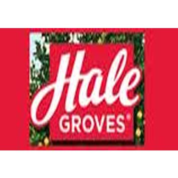 HaleGroves.com coupon codes