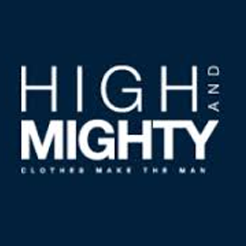 High And Mighty coupon codes