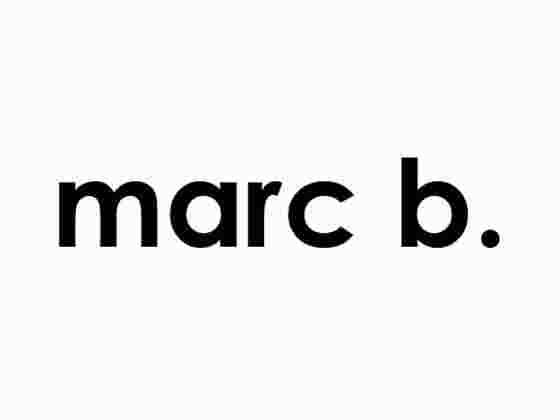 Marc B coupon codes