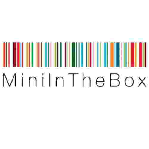 Mini in the Box US coupon codes
