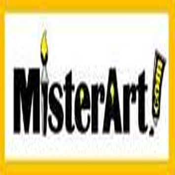 Mister Art coupon codes