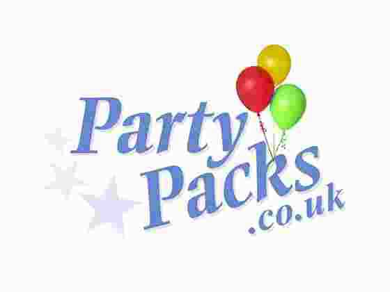 Party Packs coupon codes