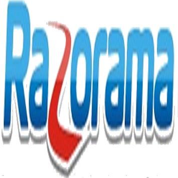 Razorama coupon codes