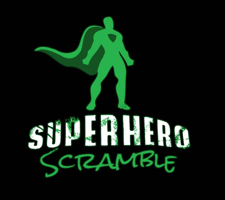 SUPERHERO SCRAMBLE coupon codes