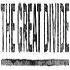 The Great Divide coupon codes