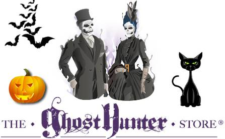 The Shadowlands Ghosthunter Store coupon codes