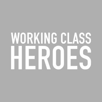 Working Class Heroes coupon codes