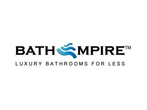 Bath Empire coupon codes