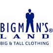 Big Mans Land coupon codes