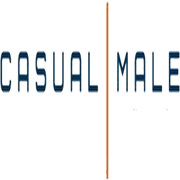 Casual Male coupon codes
