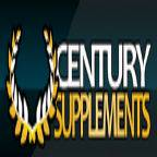 Century Supplements coupon codes
