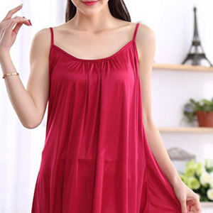 Alluring Spaghetti Strap Backless Just $8.22