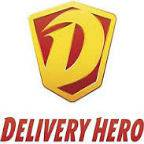 Delivery Hero coupon codes