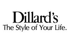 Dillards coupon codes