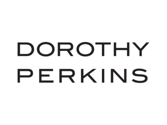 Dorothy Perkins UK coupon codes