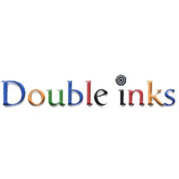 Double inks coupon codes