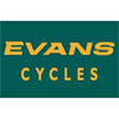 Evans Cycles coupon codes