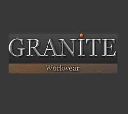 Granite Workwear coupon codes