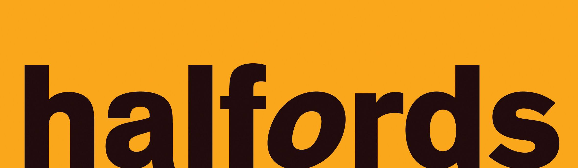 Halfords coupon codes