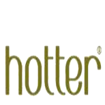 Hotter Shoes coupon codes