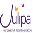 Julipa coupon codes