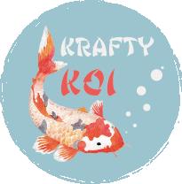 Krafty Koi coupon codes