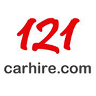 121 Car Hire coupon codes
