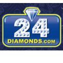 24 Diamonds coupon codes