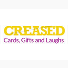 Creased Cards coupon codes