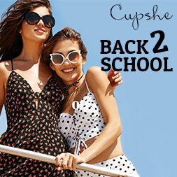 Back To School Get 12% Off On All Orders.