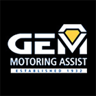 GEM Motoring Assist coupon codes