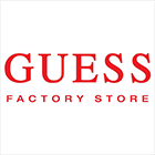 Guess Factory USA coupon codes