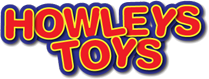 Howleys Toys coupon codes
