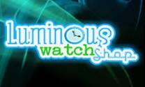 Luminous Watch Shop coupon codes