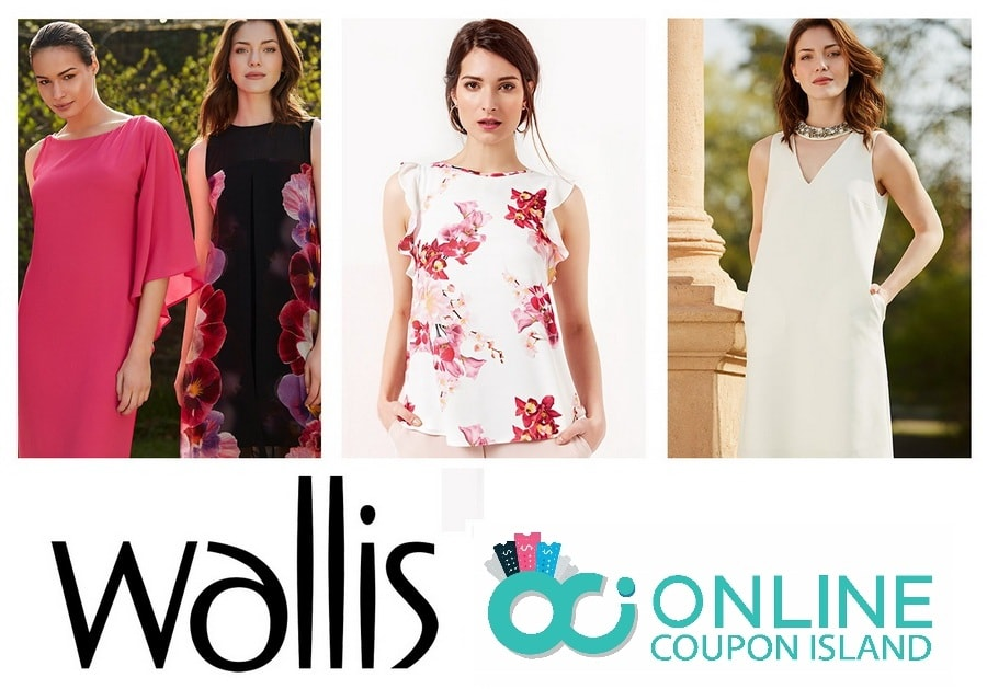 Wallis Discount Codes