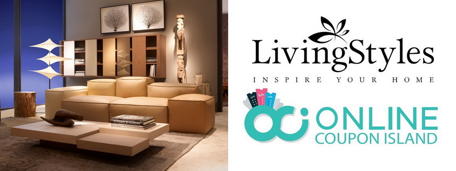 Living Styles Coupon Codes