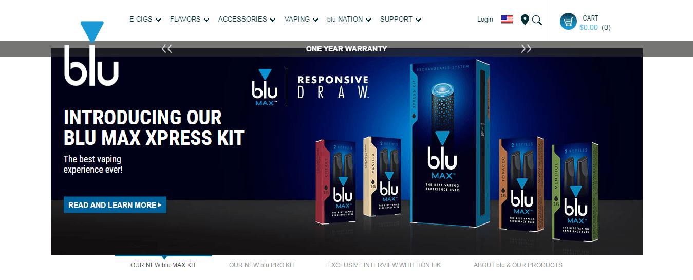 Blu Cigs Coupons 2016