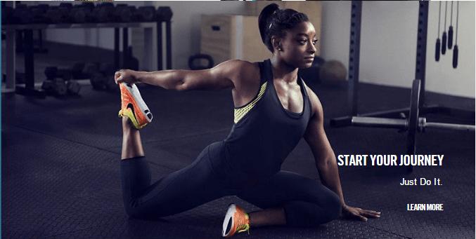 Nike UK Vouchers