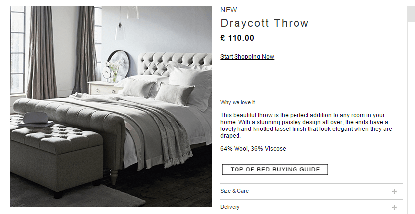 The White Company UK Free Delivery