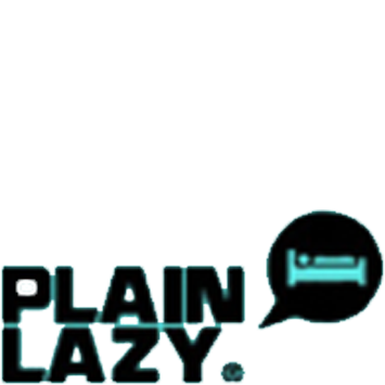Plain Lazy coupon codes