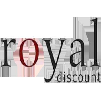 Royal Discount coupon codes